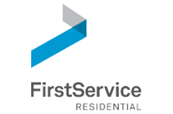 First Service Residential of New York logo