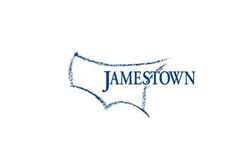 Jamestown Properties logo