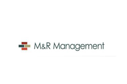 M&R Management logo