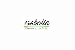 Isabella Geriatric Center logo