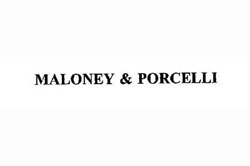 Maloney & Porcelli logo