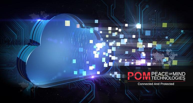 Video Surveillance and Cloud Storage by POM Tec