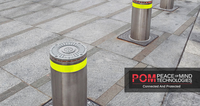 Bollards and Building Security NYC